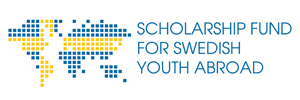 Scholarship Fund for Swedish Youth Abroad