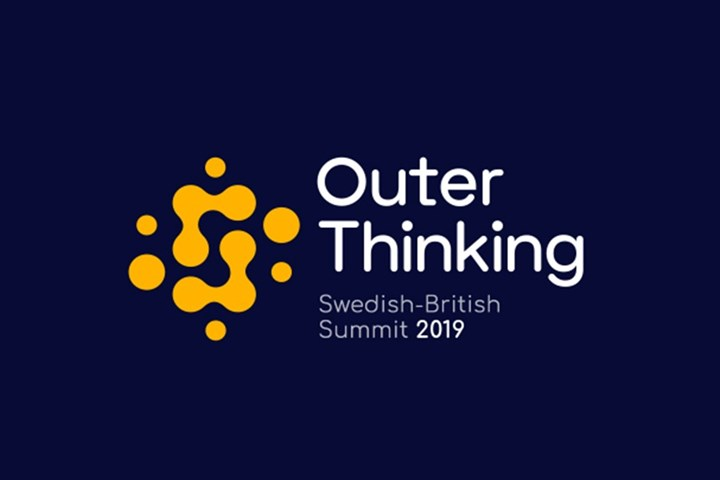 Swedish-British Summit 2019: Outer Thinking