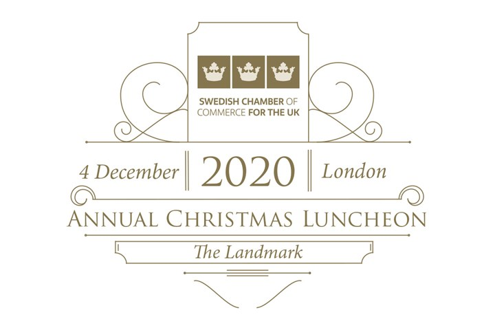 Annual Christmas Luncheon 2020