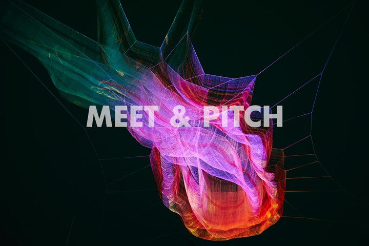 Meet & Pitch: Life Science