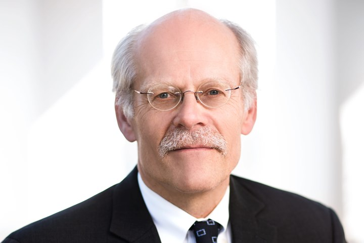 Virtual Roundtable feat. Stefan Ingves, Governor of Sveriges Riksbank and Chairman of the Executive Board