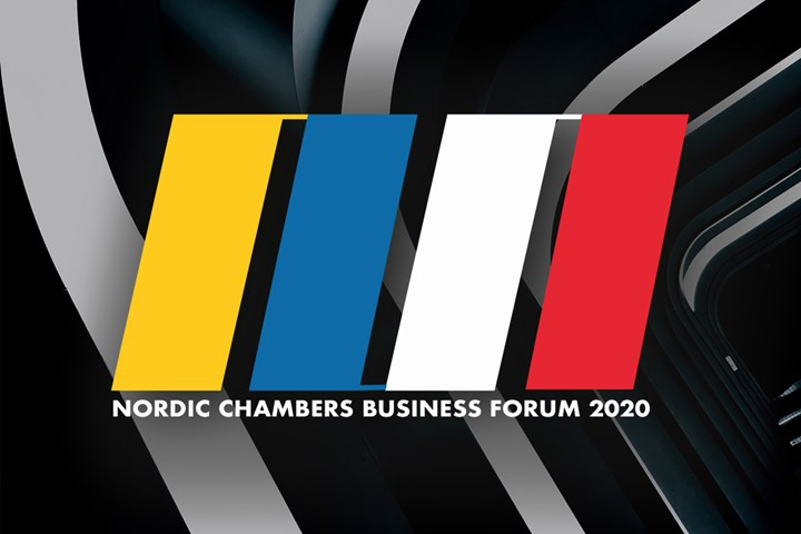 Nordic Chambers Business Forum 2020: Cyber risk in a digitised world