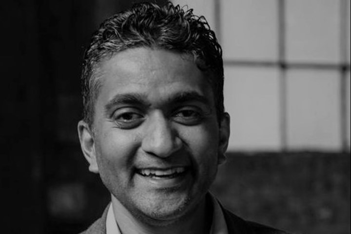 Virtual Roundtable feat. Rikesh Shah, Director of Transport Innovation at Transport for London